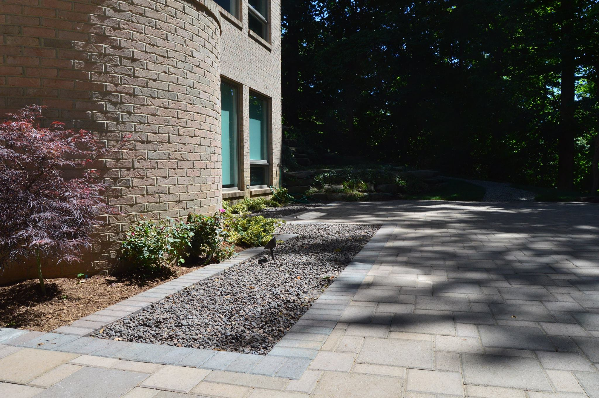 Private Residence | Drainage Solutions