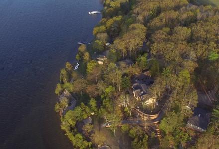 Mullet Lake House