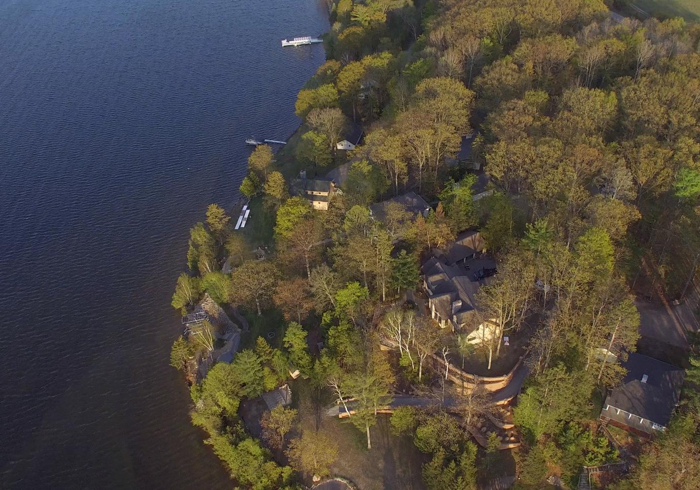 Mullet Lake | Keystone